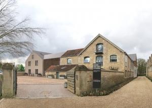 Glove Factory Studios, Holt, Wiltshire