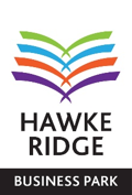 Hawke Ridge Business Park logo
