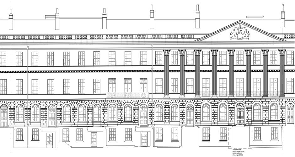 Fitzroy House, Bath