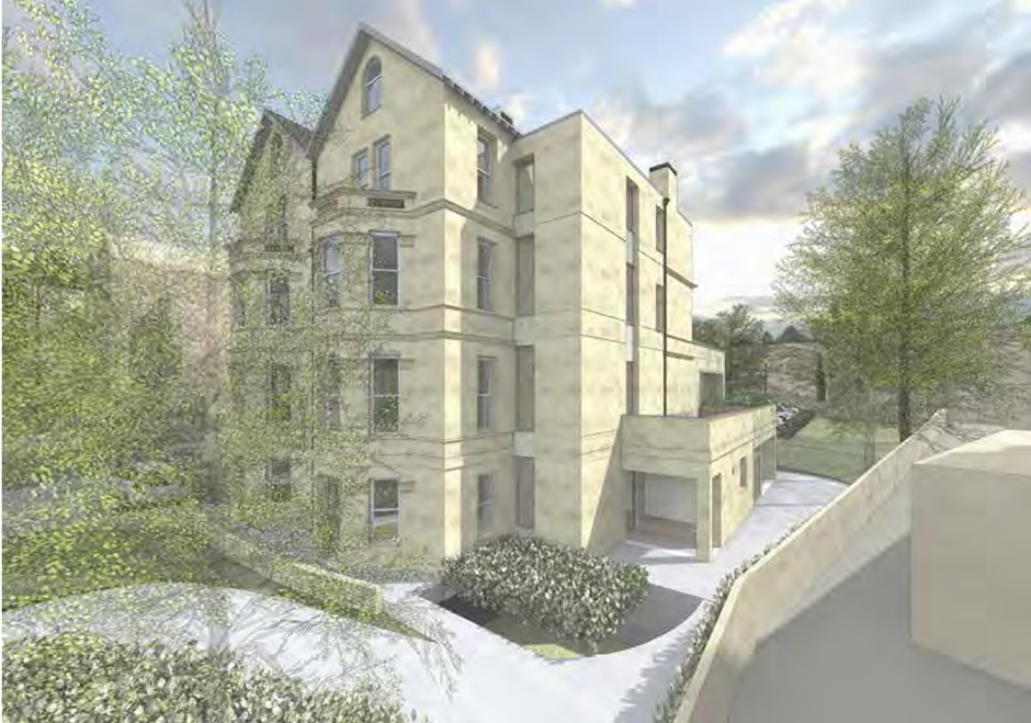 Norland College, Bath