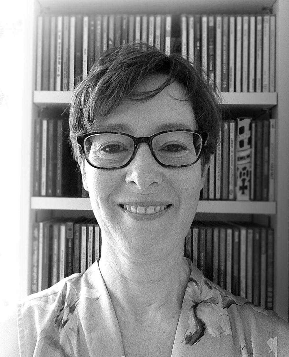 Sandra Tuck, Consultant Planner, PlanningSphere
