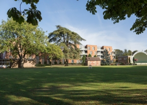 St George's Works, Trowbridge