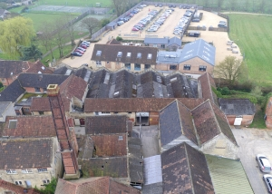 Holt Tannery, Wiltshire