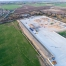 Site for waste wood processing plant, Tilbury