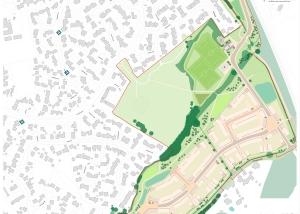 Elm Grove masterplan