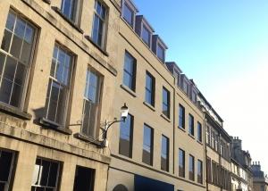 John Street, Bath