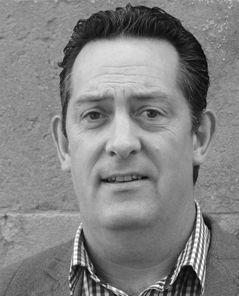 Alex Orttewell, Director, AssetSphere