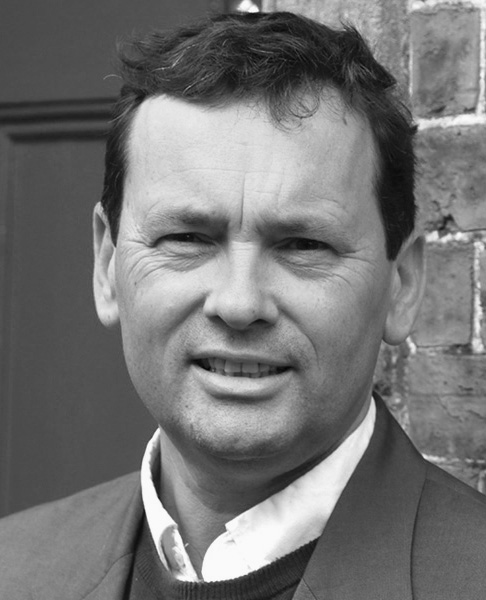 Richard Edge, Director, AssetSphere